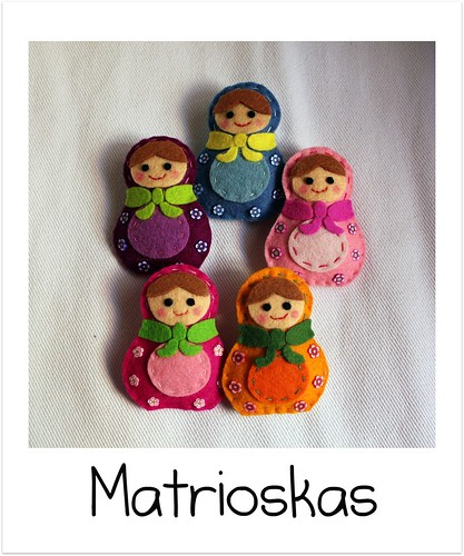 matrioskas blog by En mi mundo blythe