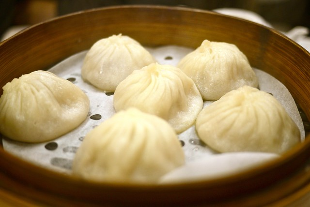Xiaolongbao Dumplings | Shanghai Wonderful