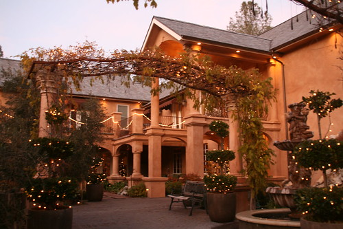 12-20-2011 Historic Sonora Chamber Meeting by JimHildreth