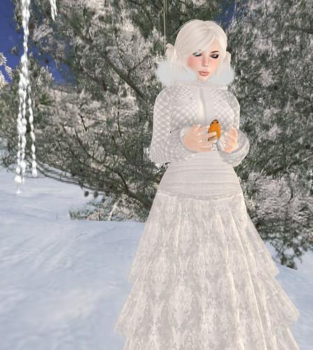 Francine Snow I