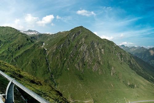 mountain switzerland