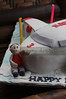 Cake Pesawat_ MommyCakes jogja