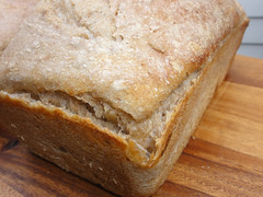 baking, beer bread, bread, rye bread, whole grain, baked goods, ciabatta, food, cuisine, sourdough,