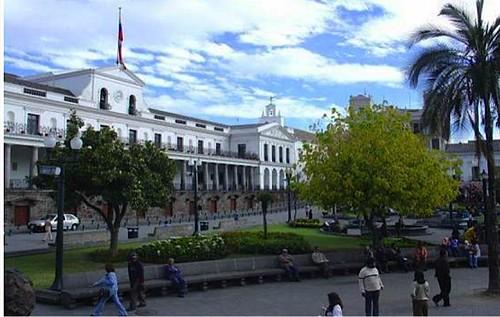 quito palace