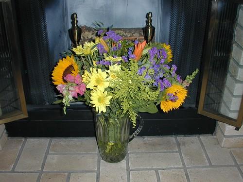 DD's Flowers