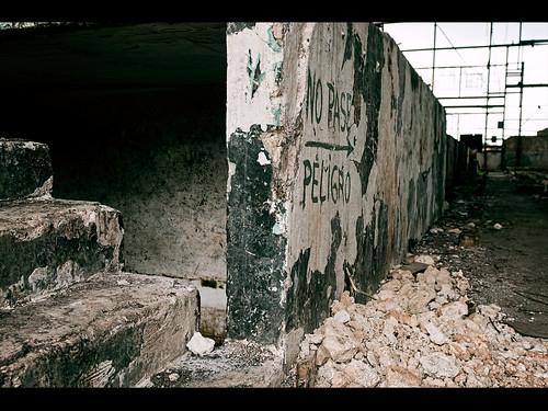 No pase..Hershey by Rey Cuba