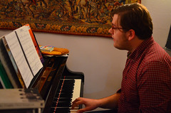 classical music, musician, pianist, piano, keyboard, music, organist,