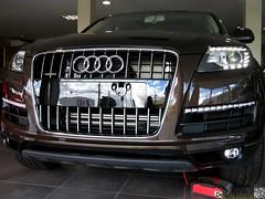 Audi Q7 V6T