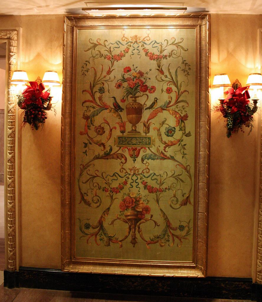 Christmas Tree Inn Tn: Dutchbaby: New Year's At Hotel Monteleone