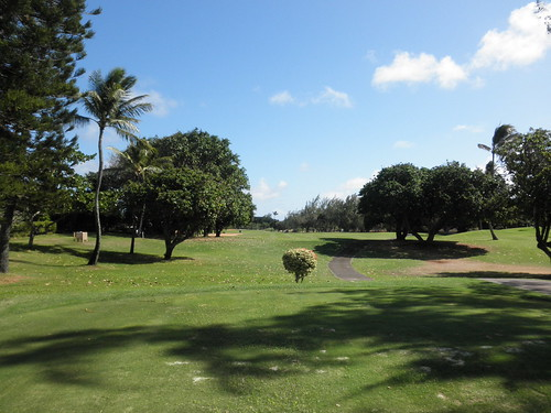 Hawaii Kai Golf Course 179