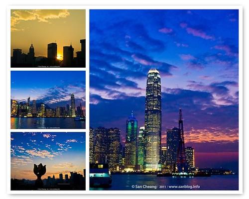 HK Trip