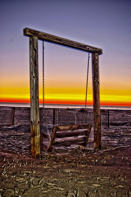 Beach View -e