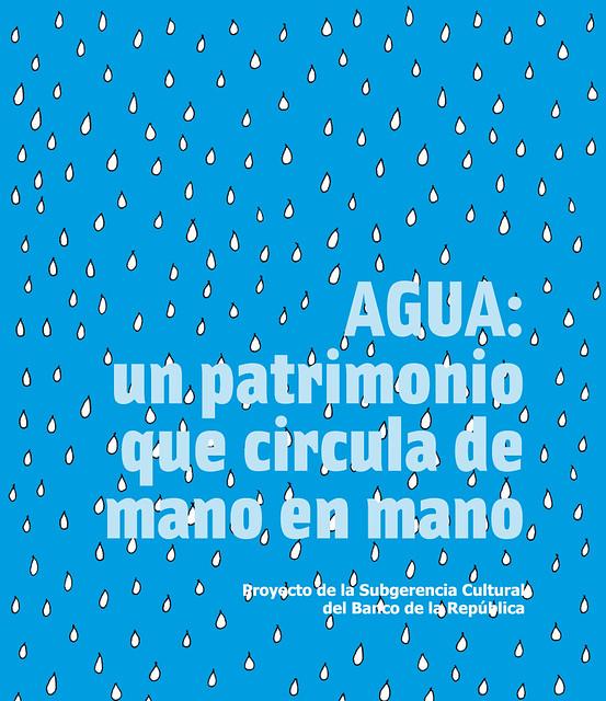 Agua: un patrimonio que circula de mano en mano | Flickr - Photo ...