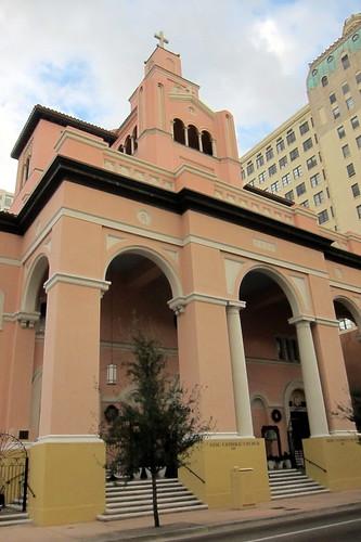 Churches In Miami Florida