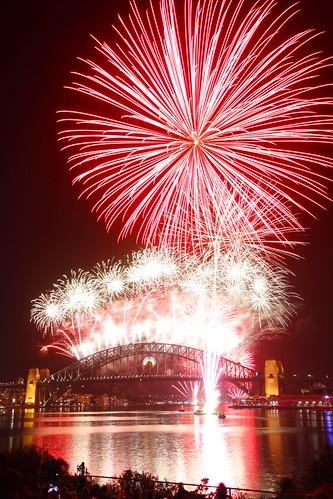 NYE Fireworks 22