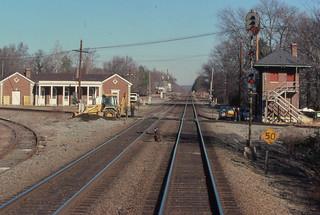 19990205 21 CSX Doswell, VA