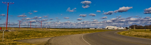 Smyrna/Rutherford County Airport by Tom C. Frundle