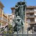 Statue - Civitavecchia, Italy
