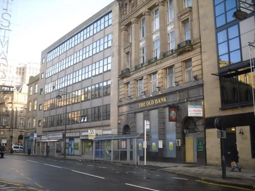 Market Street, Bradford