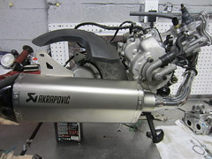 GaTech Performance Vespa