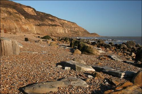 Fairlight Glen, East Sussex