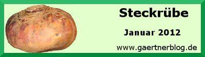 Logo Steckrüben-Event im Gärtner-Blog