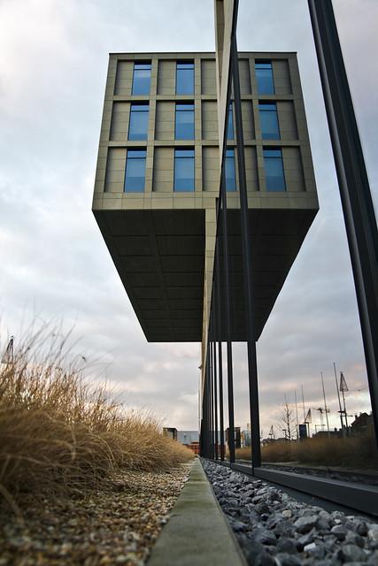 Leuven architecture