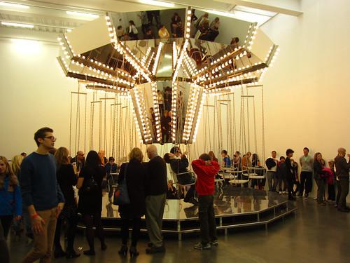 Carsten Höller, New Museum