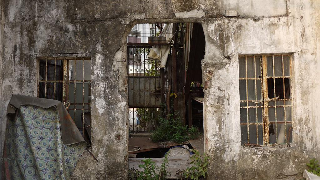 Forgotten Entrance
