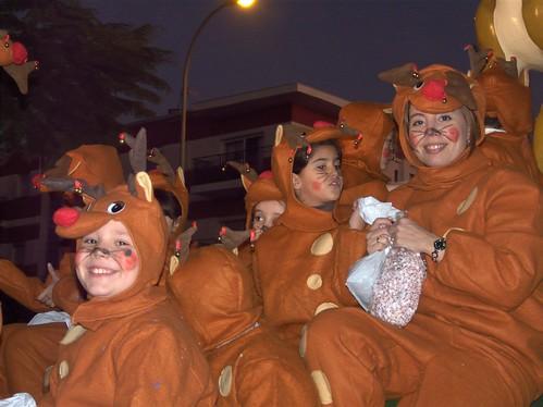 Cabalgata de Reyes 2012 (XIII)