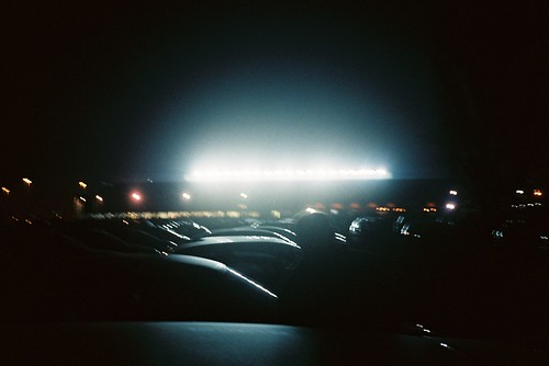 Elland Road Lights