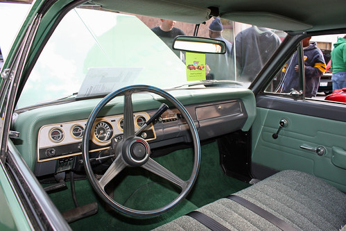 1969 Rambler 2-Door Sedan (5 of 7)
