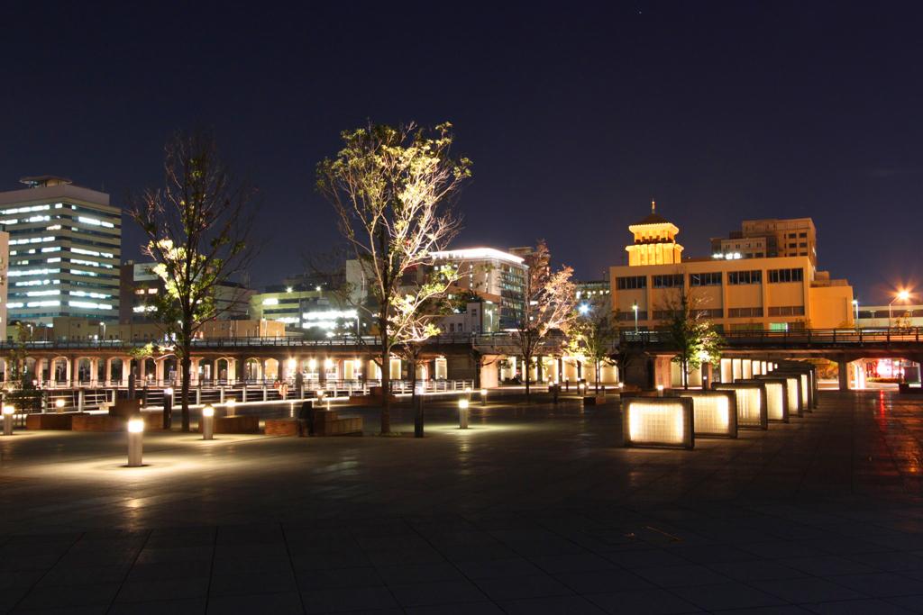 Yokohama Night Photo (10)