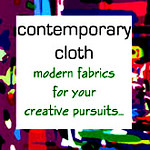 Contemporary Cloth