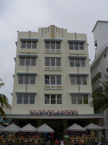 Clevelander, Miami South Beach