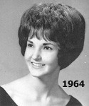 1964 yearbook photo