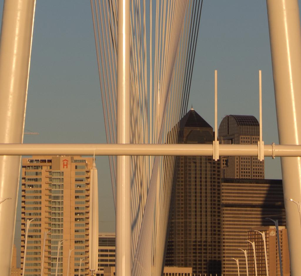 Calatrava Bridge South Crop