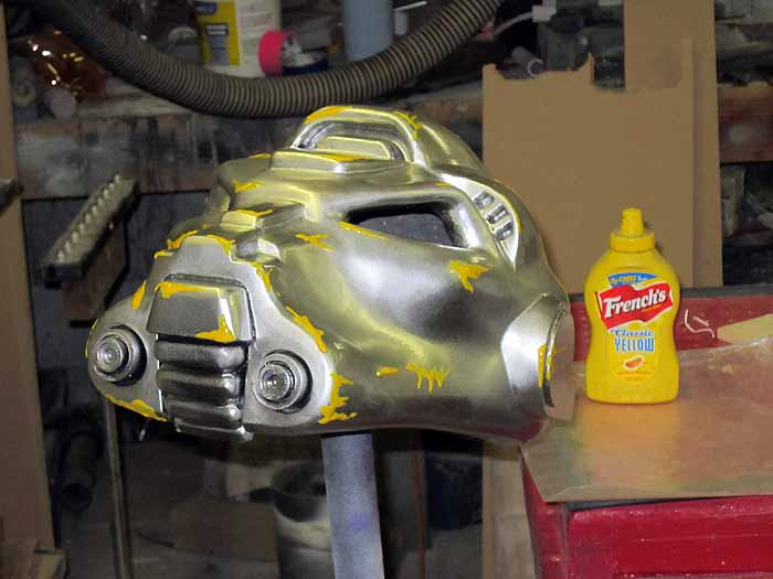 SM Terminator Paint 1