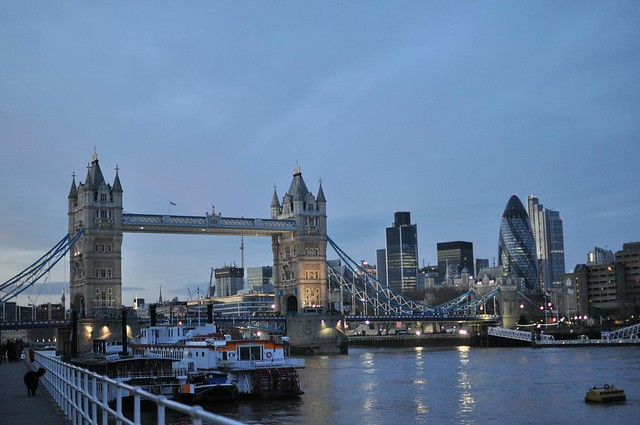 Tower Bridge Experience
