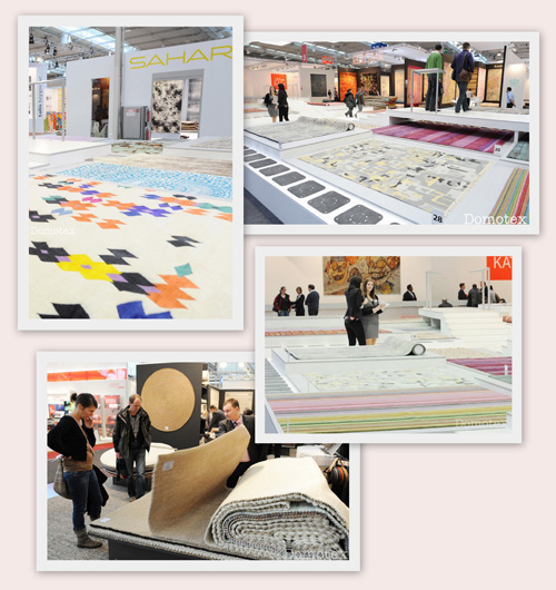 Domotex Hannover 2012