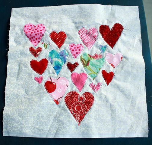 heart block 1