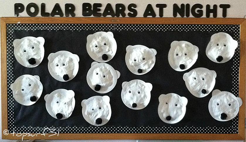 Polar Bears at NIght Bulletin Board & swimmor\u0027s most interesting Flickr photos | Picssr