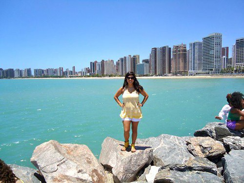 Student Participates in Back-to-Back Study Abroad Semesters