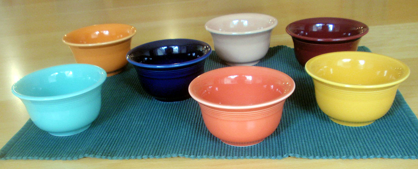 Image Result For New Fiestaware Color
