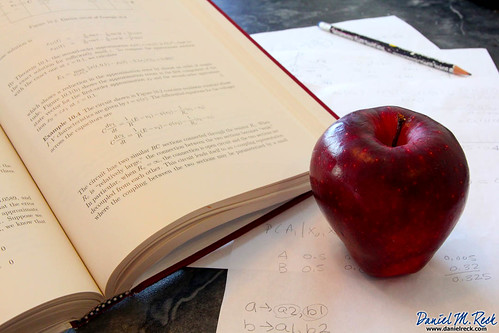 Study Munchie by Daniel M. Reck, on Flickr