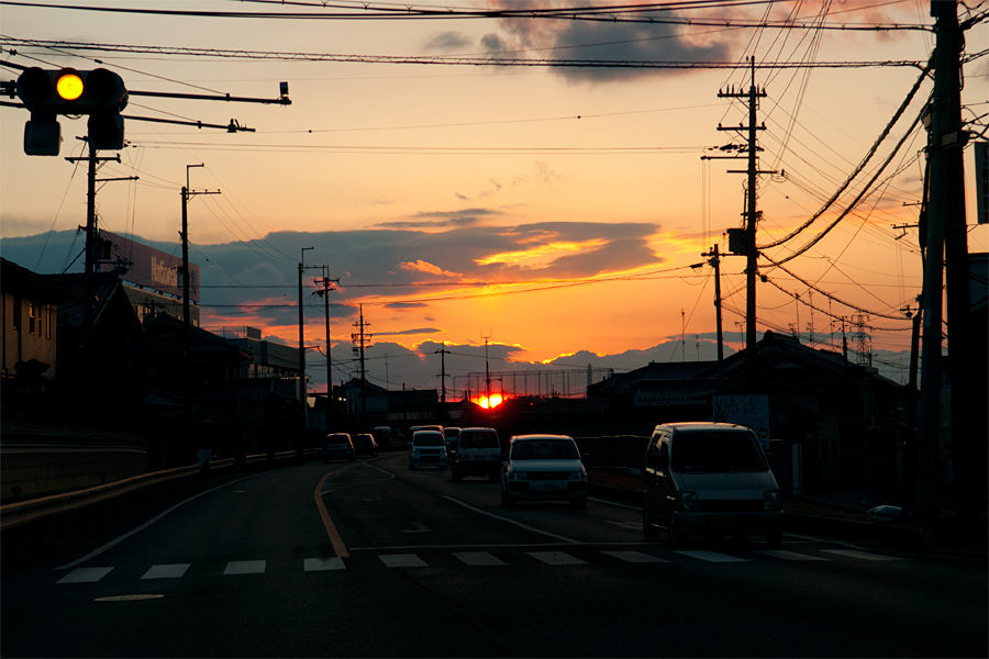 Magic Hour|滋賀県近江八幡市