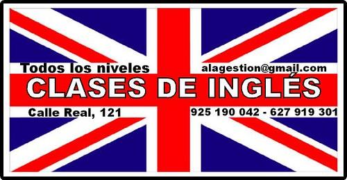 CLASES DE INGLES IVAN