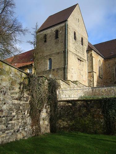 Gertrudenbergkirche by Jens-Olaf