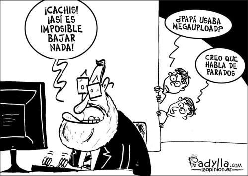 Padylla_2012_01_21_Qué no puede bajar Rajoy