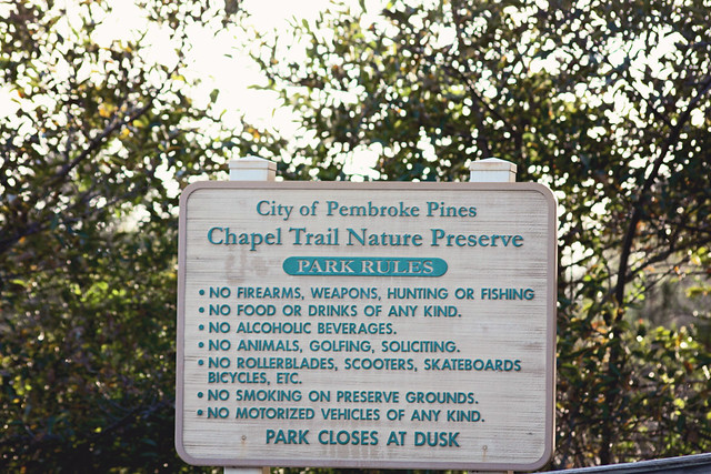 Chapel Trail preserve 1